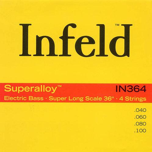 ベース弦 Thomastic-Infeld IN364