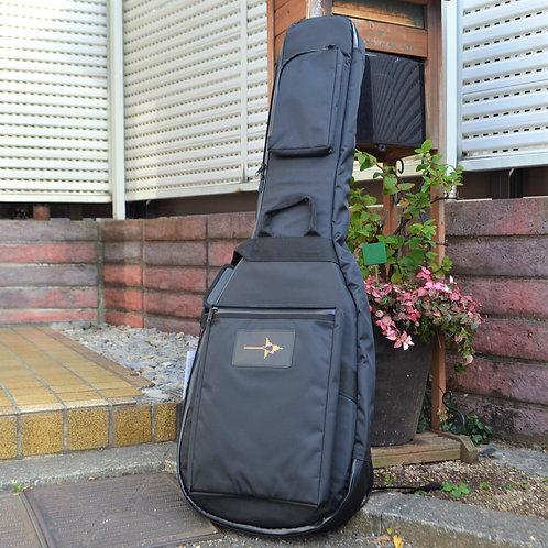 NAZCA カスタムモデル エレキギター用 防水ブラック