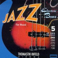 ベース弦 Thomastic-Infeld JF-345