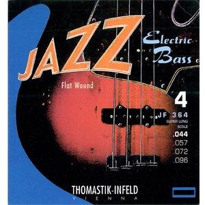 ベース弦 Thomastic-Infeld JF-364