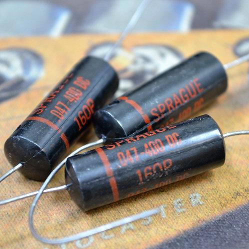 Black Beauty 400V 0.047µF