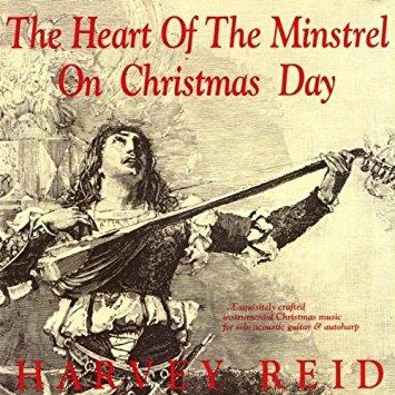 Harvey Reid - Heart of the Minstrel on Christmas