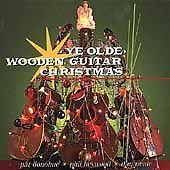 Donohue/Heywood - Ye Old Wooden Guitar Christmas