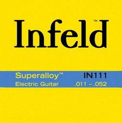エレキギター弦 Thomastic-Infeld IN110