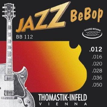 ギター弦 Thomastic-Infeld BB-112 ※ラウンドワウンド