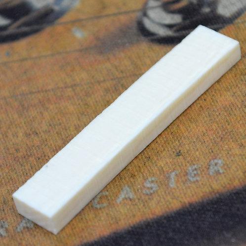 象牙ナット材 45×10×3.5 フェンダーサイズ