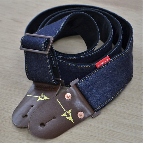 NAZCA STRAP Denim