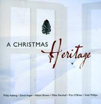 Christmas Heritage 2003