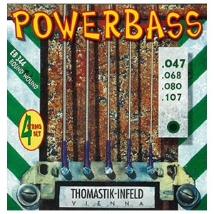 ベース弦 Thomastic-Infeld EB-344