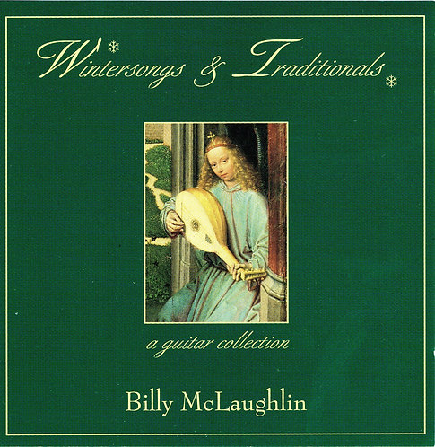 Billy McLaughlin - Wintersongs & Traditionals 1994