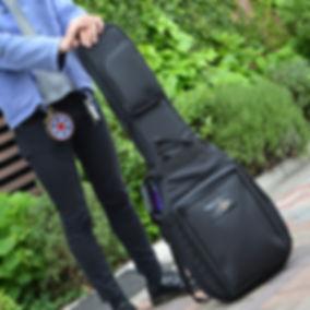 NAZCA エレキギター