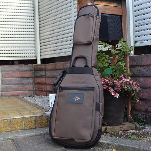 NAZCA ノーマルモデル エレキギター用 ダークブラウン