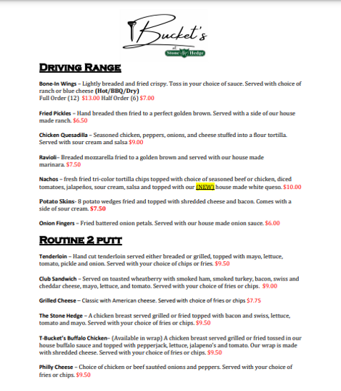 New stone hedge menu 1 March 24th.png