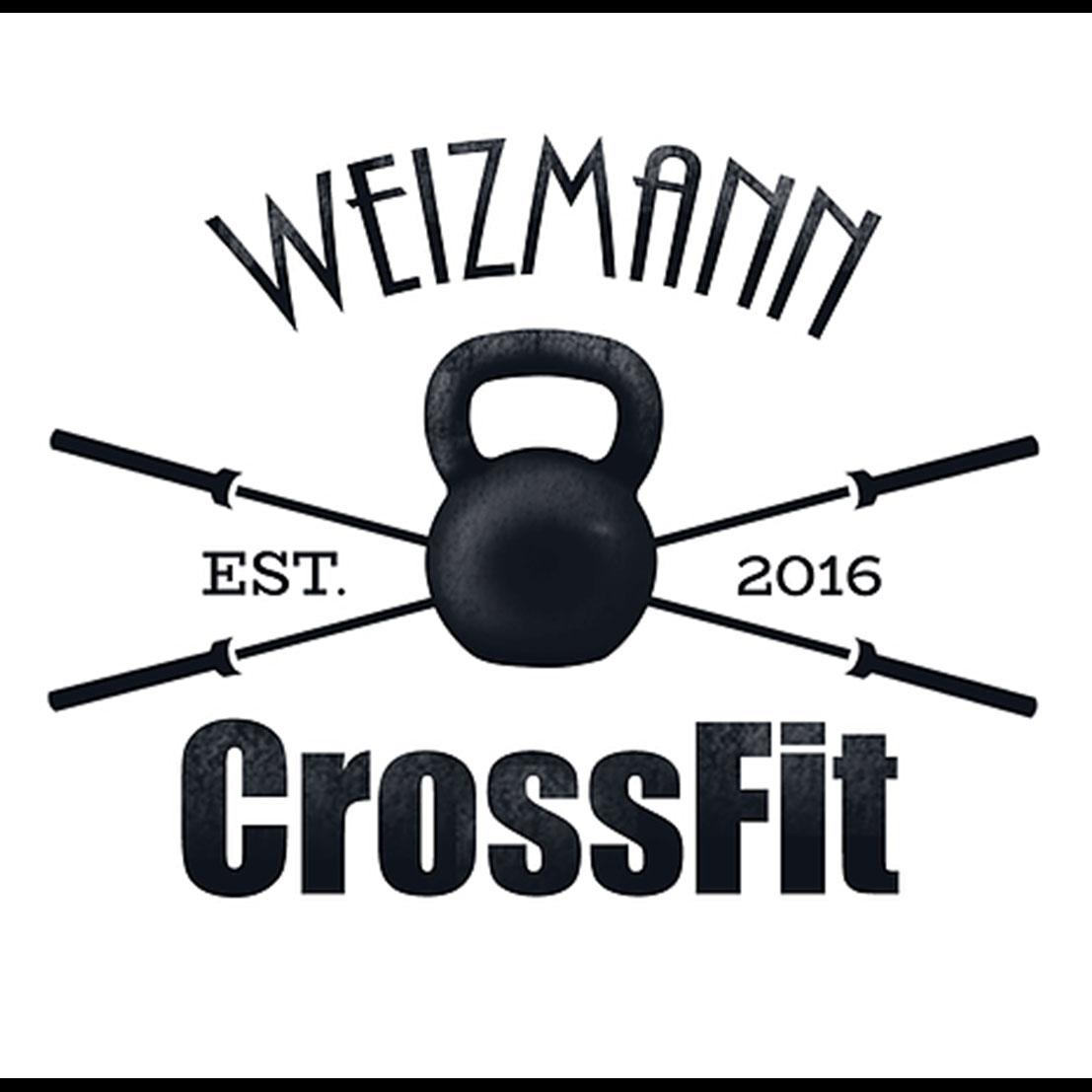 קרוספיט ויצמן - Crossfit Weizmann