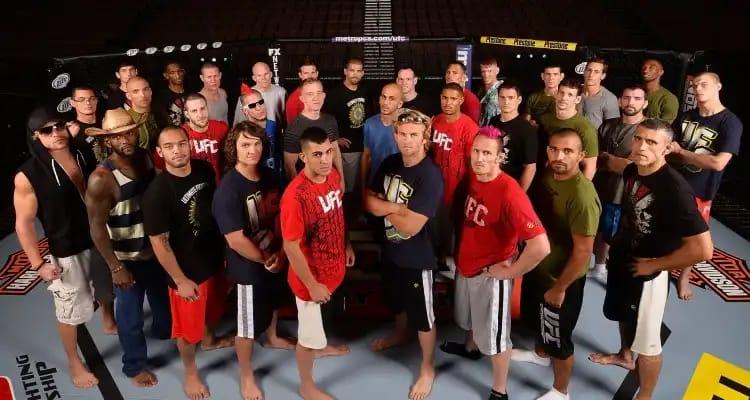 תכנית הריאליטי של ה-UFC עונה 16