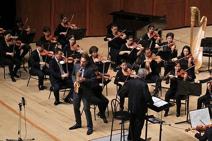 Busan Concerto