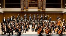 UTSO Concerto Competition