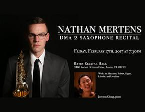 DMA 2 Recital
