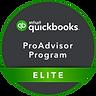 Elite ProAdvisor #proadvisor #quickbooksonline