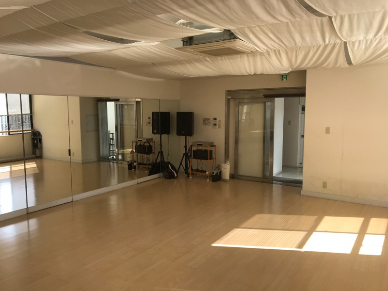 大阪難波教室の体験会