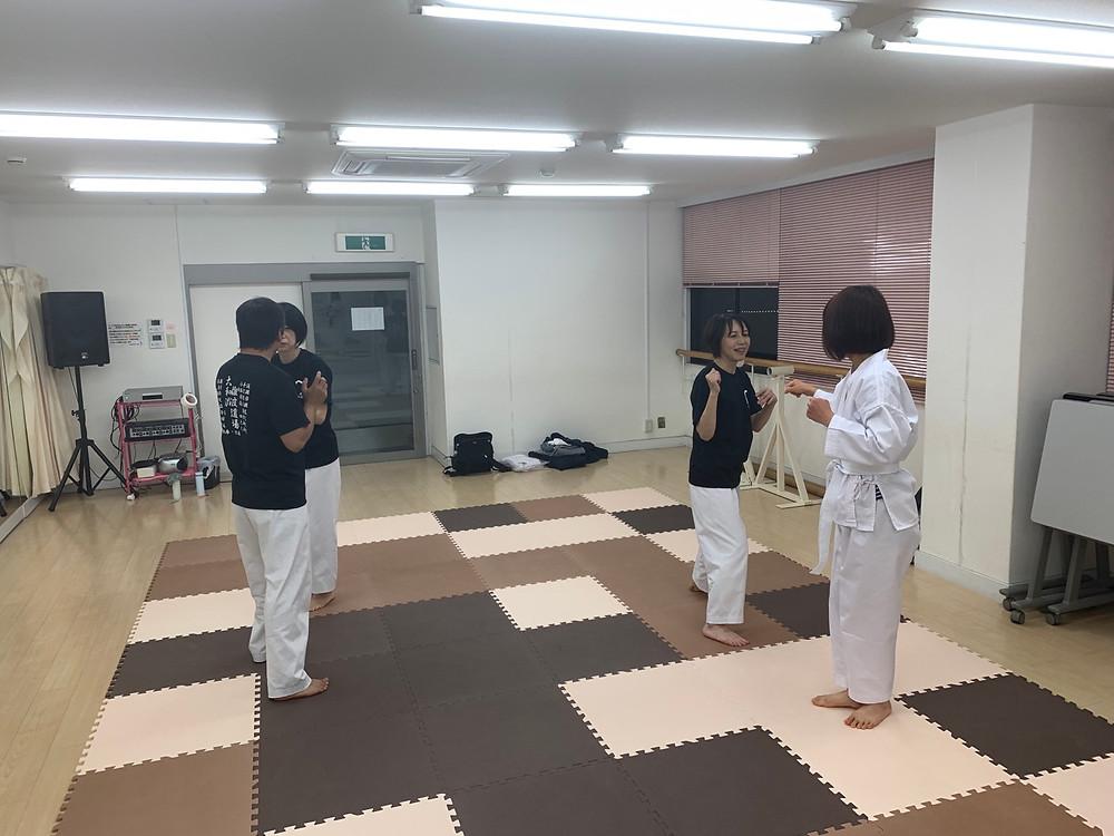 大阪難波女性教室