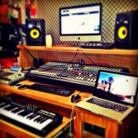 Music Production Discovery