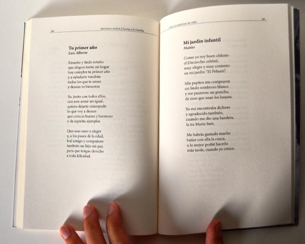 Libro   Los cuasdernos de Inés