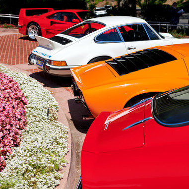 Ferrari F40, Porsche 911 2.7 RS, Lamborghini Miura, Ferrari 275 GTB.jpg