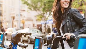 האופניים השיתופיים בניו יורק פופולארים מתמיד: 91,529 נסיעות ביום אחד