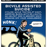 Bike Assisted Suicide