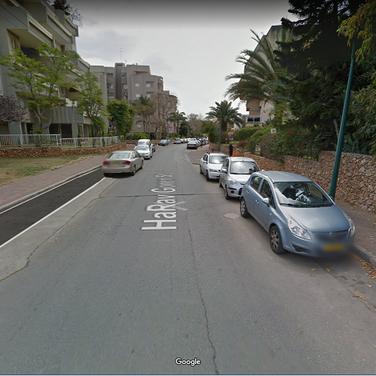 רחוב הרב גורן