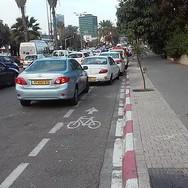 רחוב יצחק שדה תל אביב - יפו