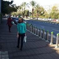 רחוב אינשטיין תל אביב - יפו