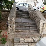 רחוב : בית שמאי - תל אביב