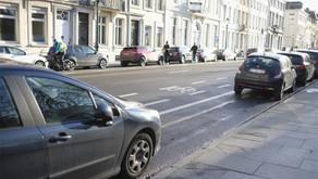 בריסל מצמצמת 65,000 מקומות חניה ברחובות