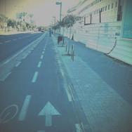 רחוב קיבוץ גלויות  - תל אביב