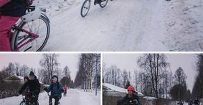 פינלנד תשקיע 50 מיליון יורו כל שנה בקידום תחבורת אופניים  כחלק מהתמודדות עם משבר האקלים
