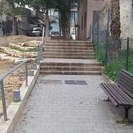 רחוב : בית הילל - תל אביב