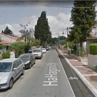 רחוב ההגנה