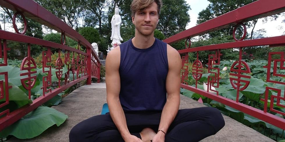 Outdoor Hatha - Rajah Yoga