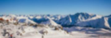 Austria Alps, skiing, snowboarding, Ishgl