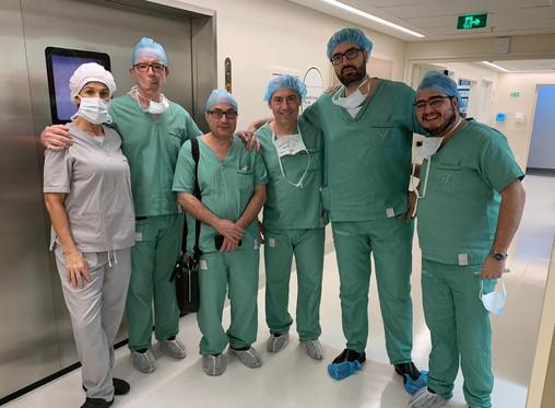 Médicos fazem mobilização por áreas COVID-free em hospitais para atendimento a pacientes com câncer
