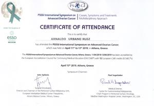 Certificado PSOGI 2019