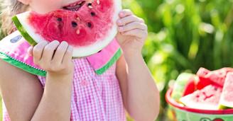 Alimentos orgânicos na prevenção do câncer