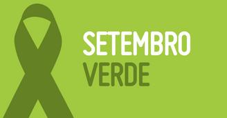 SETEMBRO VERDE: Mês de conscientização e prevenção do câncer colorretal