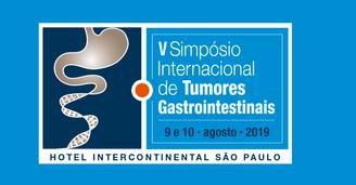 Dr. Arnaldo Urbano participa do V Simpósio Internacional de Tumores Gastrointestinais, em São Paulo