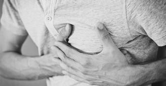 Risco de infarto e acidente vascular cerebral aumenta antes do diagnóstico de câncer