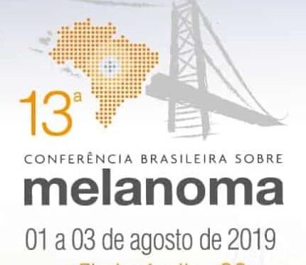 Dr. Arnaldo Urbano Ruiz participa da 13ª Conferência Brasileira sobre Melanoma, em Florianópolis