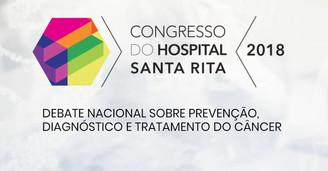 HIPEC é tema de palestra durante Congresso em Porto Alegre