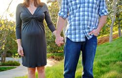 san diego maternity photos